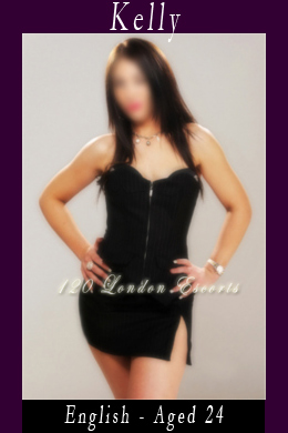 Kelly - VIP English Escort